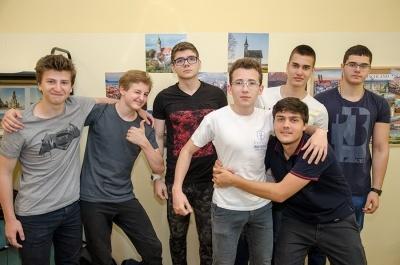 Willkommen in Deutschland - Германия в една класна стая